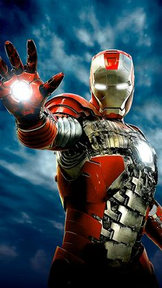 Iron Man Live Wallpaper Android Apps On Google Play 1024x768