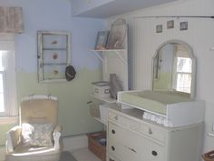 Changing Table Design