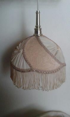 Lampunvarjostin