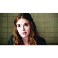 Photo by K • PicMonkey: Photo Editing Made Of Win ❤ liked on Polyvore featuring teen wolf and holland roden