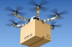 Amazon drone delivery plan given hope as NASA progresses with air traffic control system