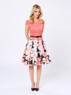 Mai Tai Dress