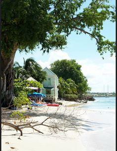 Les meilleurs hotels secrets des Caraibes - Little Good Harbour Barbades