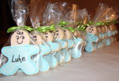 Baby Shower Cookies~