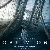Oblivian - A beautiful movie with no direction.