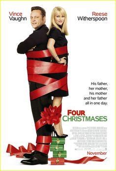 Four Christmases (2008)