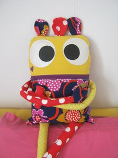 Small Sewing Projects, Couture, Bags, Sewing Projects, Manners, Plushies, Handmade Dolls, Handmade, Softies