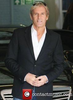 Michael Bolton still looks good!