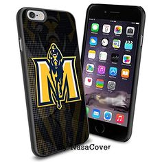 NCAA University sport Murray State Racers , Cool iPhone 6 Smartphone Case Cover Collector iPhone TPU Rubber Case Black [By NasaCover] NasaCover http://www.amazon.com/dp/B0140N736G/ref=cm_sw_r_pi_dp_ZXJ3vb0B09WG4