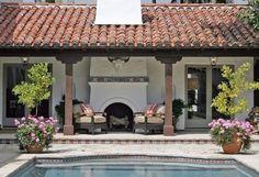 PREMIER Home Design & Decor: Designer spotlight, Mantels | San Diego ...