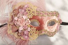Shop Stylish Venetian masquerade party masks for men and women and couples. Carnival and theatre inspired to themed masked ball Masquarade Mask, Marie Antoinette Costume, Carnival Masks, Venetian Masks, Beautiful Mask, Masquerade Party, Mask Party, Diy Mask, Shabby