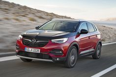 42 Ideeën Over Jl Opel Private Lease Suv Compacte Suv Stadsauto