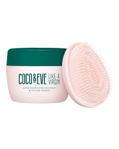 Coco & Eve | Super Nourishing Coconut & Fig Hair Masque | Cult Beauty