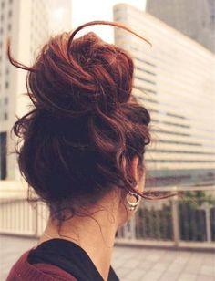 How to Add Hair Volu