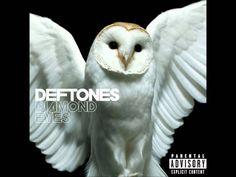 Deftones - Diamond Eyes [Full Album]
