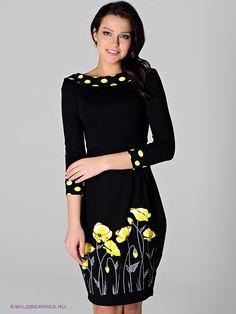 платье с вышивкой по низу: 7 тыс изображений найдено в Яндекс.Картинках
