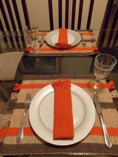 Realizando um Sonho   Blog de casamento e vida a dois: Vida a dois - Mesa Posta
