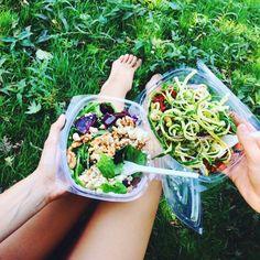 Вкусное и полезное в Амстердаме. Часть 2   Salatshop ♥ You