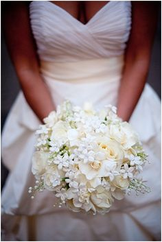 Wedding Flowers And Their Meanings