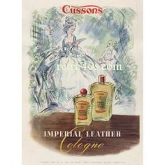 Imperial Leather 29