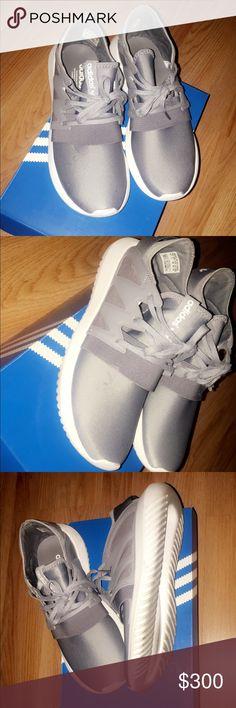 Adidas mi ZX Flux (by Maxi Röschlein) - Sweetsoles