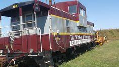 Dominion Atlantic Railway The Frist 32 Miles Exploring, Past, Past Tense, Explore, Research, Study