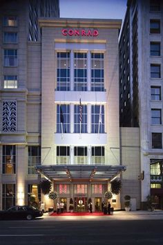 Conrad Indianapolis - Hotels.com - Hotel rooms with reviews. Discounts and Deals on 85,000 hotels worldwide