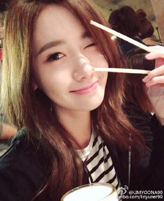 Time to eat with SNSD's pretty Yoona! ~ Wonderful Generation ~ All ...