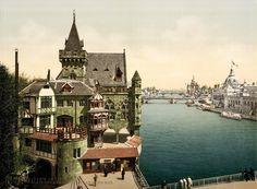 1900 - L'Exposition Universelle Part 2 (HD) - Paris Unplugged