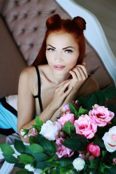 become confident ukrainian bride