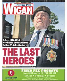 Wigan Evening Post