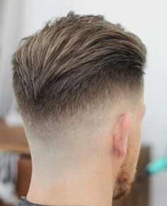 Top 25 Modern Drop Fade Haircut Styles For Guys Mens Slicked Back Hairstyles, Undercut Hairstyles, Hairstyles Haircuts, Haircuts For Men, Haircut Men, Men Undercut, Slick Back Undercut, Barber Haircuts, Latest Hairstyles