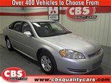 Used 2014 Chevrolet Impala Limited Hillsborough www.CBSQualityCars.com