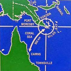 70th Anniversary - Battle of Milne Bay