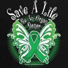 Save A Life!