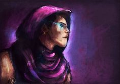 A very awesome version of Malzahar by battleguppy.