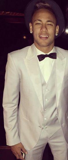 Neymar's Birthday Outfit ❤