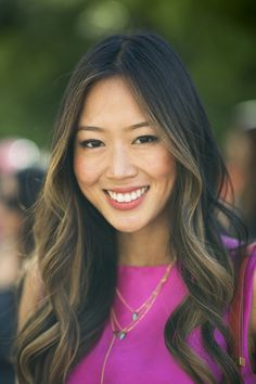 Aimee Song: hair inspiration!