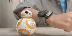 The Force Band y un nuevo BB-8 salen a la venta este mes - #Android, #BB8, #Gadgets, #Noticias, #StarWars, #Tecnología, #TheForceBand - http://www.entuespacio.com/the-force-band-y-un-nuevo-bb-8-salen-a-la-venta-este-mes/