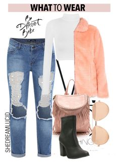 """""""OOTD"""" by gigi-lucid ❤ liked on Polyvore featuring WearAll and Linda Farrow"""