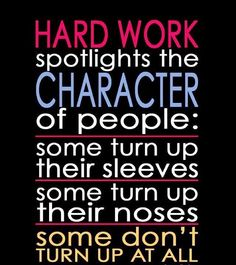 Hard work spotlights the character of people: some turn up their sleeves ... Some turn up their noses ... Some don't turn up at all ...  #dancingwithdamien #thedamien #dancing #dancesport #ballroomdancing #dance