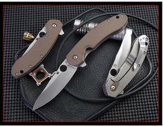 Нож Спайдерко Саутхард папку простой Хромой Асье и CTS-204P-Манш г-10 SC156GPBN   ибее