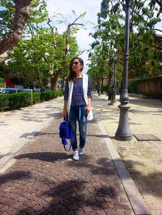 Mode in Italy: EASY CHIC
