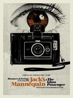 Jack's Manequin