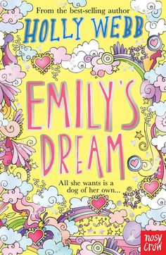 JANUARY Emily's Dream, by Holly Webb