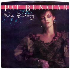 We Belong (Pat Benatar) by Tanya's Vengeance on SoundCloud Top 40 Music, Top 40 Songs, 80s Songs, Karaoke Songs, Pat Benatar, Rock Videos, Inexpensive Wedding Venues, Idole, Punk
