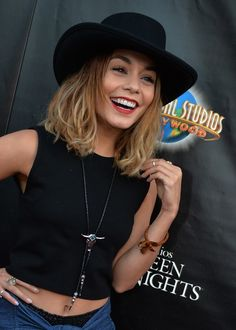 15 Instagram Photos That Prove Vanessa Hudgens' Style Has Improved Since Becoming Broadway's Gigi