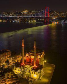 Istanbul Turkey, Empire State Building, Places To Visit, Nature, Travel, Nice, Naturaleza, Viajes, Destinations