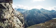 Montagnes de Saas-Fee