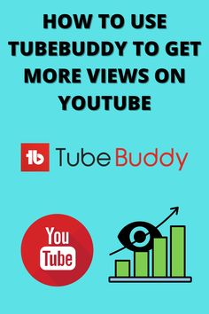 In this post, I will describe how to use TubeBuddy to get more views on YouTube. Getting views from Youtube search is very important for the growth of your YouTube channels. Youtube Search, You Youtube, Video Link, Made Video, First Target, Interesting Topics, Facebook Likes, Sounds Good